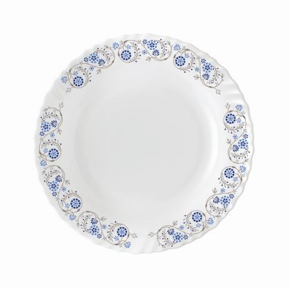 Тарелка плоская D25,5см Fluted