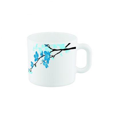 Чашка 180мл с рисунком Mimosa