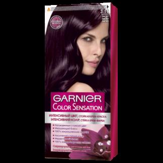 Краска для волос GARNIER Sensation 3.16 Аметист
