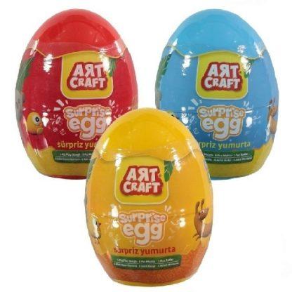 Яйцо с сюрпризом