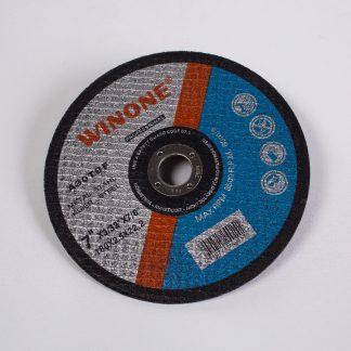 Диск по металлу WINONE 125*1,2*22,23