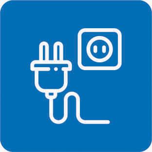 Электропроводники и аксессуары