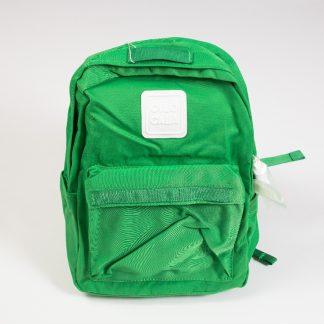 Рюкзак матерчатый водоотталкивающий 11*32*26см