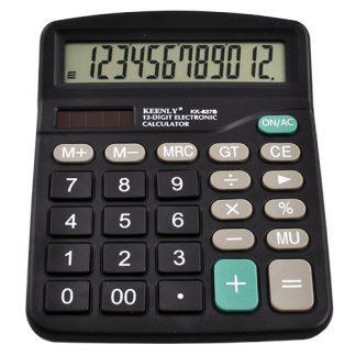 Калькулятор КК-837B-12S 15*12см