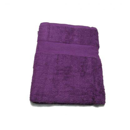 Полотенце махра 70×140 см.