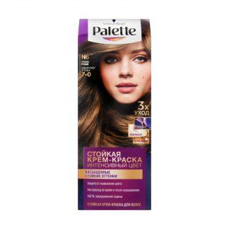 Краска д/волос PALETTE ICC N6 Средне-русый